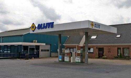 Tankstation Olijve Bovensmilde