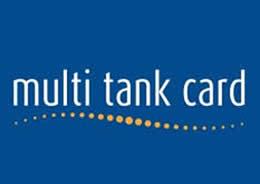 Betalen met de multi tank card bij Olijve